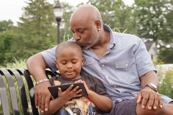 30 days of Fatherhood