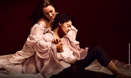 The Metropolitan Opera's Big Screen Give-A-Way: ROMÉO ET JULIETTE