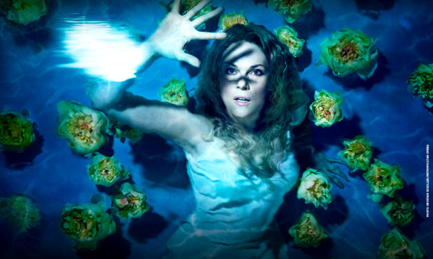 The Metropolitan Opera's RUSALKA Give-A-Way